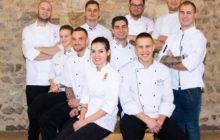 Ceglédi siker a Culinary World Cup-n
